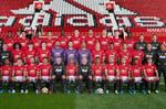 Шоу назвал трех претендентов на звание лучшего игрока года в «Юнайтед»