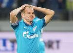 В сборную неудачников 16-го тура РПЛ попали сразу три игрока «Зенита»