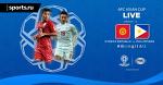 Кыргызстан - Филиппины (Кубок Азии 2019, группа C, 3 тур). Комментатор - Денис Цаплинд