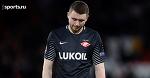 0:7 – самое крупное поражение «Спартака» и антирекорд России в еврокубках