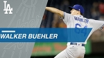 Top Prospects: Walker Buehler, RHP, Dodgers