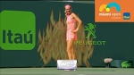 On-Fire Azarenka / Miami Open 2018 / Round of 128