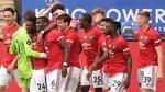Боснич: «Сезон «Юнайтед» можно считать успешным»