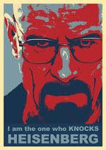 Dr. Heisenberg, Dr. Heisenberg