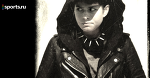 «Безымянная звезда». 3-я серия «Юлия Гергес как Лисбет Саландер»