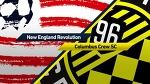 4-Minute Highlights | New England Revolution 2-1 Columbus Crew SC