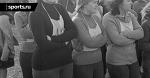Черно-белые (и цветные) лики советского спорта - 110