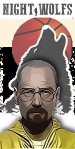 Mr Heisenberg, Mr Heisenberg