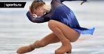 Лёд: грация и страсть!
