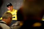 Froome confirma que estará en la Vuelta - Ciclo21