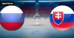 Россия - Словакия. Прогноз на матч 14.05.2018