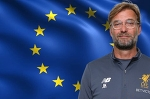 Jurgen Klopp on Brexit, life in Liverpool and why it's all about the results in England