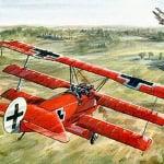 Рахон Р. и его летающий цирк