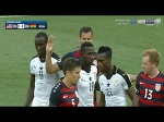 USA vs Ghana 2-1 All goals Full Highlights 01/07/2017 HD friendly match