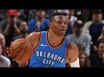 Oklahoma City Thunder vs Utah Jazz - Full Game Highlights   Oct 21, 2017   2017-18 NBA Season
