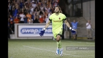 FC Cincinnati Goalie Mitch Hildebrandt Three Penalty Saves vs Chicago Fire | 2017 U.S. Open Cup