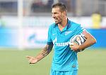 Мигель Данни сыграл против «Зенита» и признался в любви к «сине-бело-голубым» и Санкт-Петербургу, где у экс-капитана остался брат