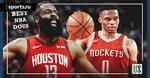 NBA Duos 2x2 19/20
