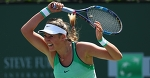 Azarenka gets wild card into Indian Wells