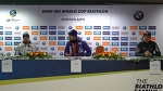 #KON18 Men's Sprint Press Conference