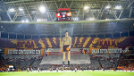 [VIDEO] Terror investigation launched into Galatasaray's Rocky display | Turkish Minute