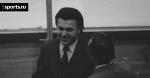 Сезон 1982/83 гг. «Спартак» - ЦСКА. Иосиф Кобзон