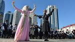 Кому должны — прощаем: Чечне списали долги за газ