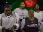 Jingle Bells: From Rasheed Wallace and Company