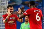 Фердинанд: «До Фернандеша команда «Юнайтед» не была настроена под Погба»