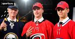 Свечников в «Каролине», Кравцов в «Рейнджерс», Денисенко во «Флориде». Онлайн драфта НХЛ-2018
