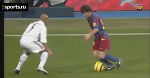 Как юный Месси возил защиту «Реала» в дебютном Класико