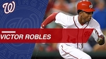 Top Prospects: Victor Robles, OF, Nationals