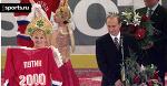 18 лет назад стартовал самый провальный чемпионат мира в истории сборной России по хоккею