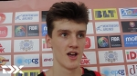 Pavel Zakharov Full Interview U16 Eurpoean Championship A