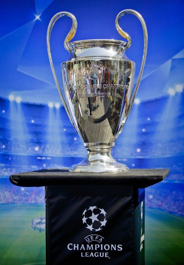 στοιχημα νικητης champions league