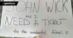 Как Джон Уик помог белорусу попасть на финал кубка Чехии