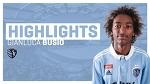 Watch: Gianluca Busio Highlight Reel