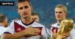 Мирослав Клозе: «Нас ждет фантастический чемпионат мира в России»