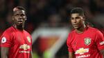 Реднапп: «С Погба и Рэшфордом в составе «Юнайтед» заставит соперников понервничать»