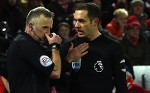 Exclusive: Premier League under pressure for independent inquiry into referee Jon Moss's handling of penalty award