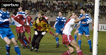 Оказывается, первый матч в ЛЧ «Спартак» играл в синей форме