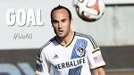 GOAL: Landon Donovan nets 135, breaks MLS record