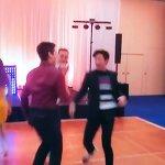 """네이든통신문🎒 on Instagram: """"⠀⠀⠀⠀⠀⠀⠀⠀⠀⠀⠀⠀⠀⠀⠀⠀⠀ #Nathanchen Банкет !Вид с башни , танцы !!! Nathan is dancing😎 ⠀⠀⠀⠀⠀⠀⠀⠀⠀⠀⠀⠀⠀⠀⠀⠀⠀ youtu.be/z8mPqWBNc6o"""""""