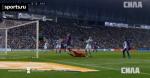 «Барселоне» забили рукой. Этого не заметили даже игроки «Барселоны»