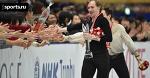 NHK Trophy 2017 - Бои местного значения