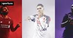 В интернете появились фотографии формы «Ливерпуля» на сезон-2018/19