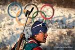 Зеленоград, новости: Матвей Елисеев: «После Олимпиады думал закончить с биатлоном».