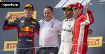 Хэмилтон побеждает на Гран-при Франции. Было весело