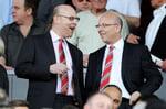 Глейзер подтвердил свое участие в форуме болельщиков «Юнайтед»