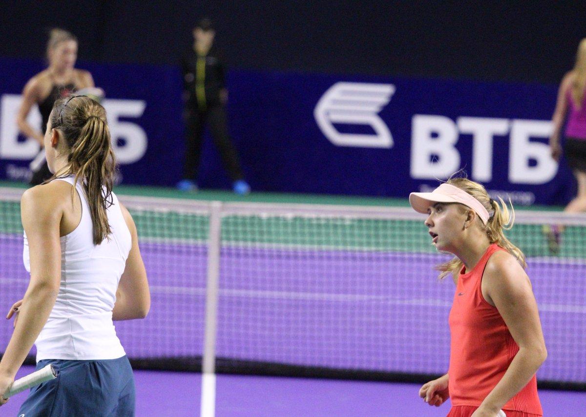 Прогноз на матч: Анна Калинская – Дарья Касаткина – 24 июля 2018 года